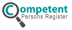 Competent person logo image
