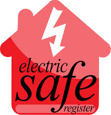 Electric Safe Logo Image